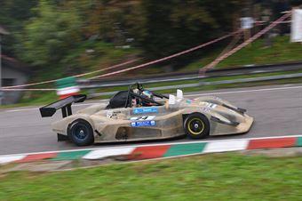 Maroni Giancarlo Jr ( Abs Sport, Osella Pa21 Jrb #24), CAMPIONATO ITALIANO VELOCITÀ MONTAGNA