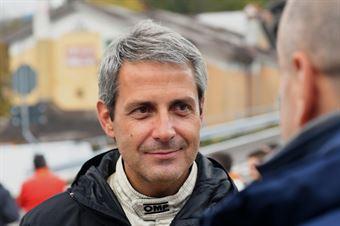 Marco Magdalone, CAMPIONATO ITALIANO VELOCITÀ MONTAGNA