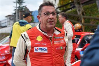 Roberto Ragazzi, CAMPIONATO ITALIANO VELOCITÀ MONTAGNA
