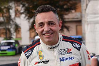Christian Merli, CAMPIONATO ITALIANO VELOCITÀ MONTAGNA