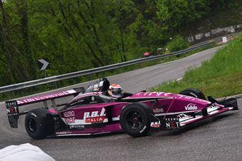 Marino Angelo (Speedmotor, Lola B 99/50 Zytek #3), CAMPIONATO ITALIANO VELOCITÀ MONTAGNA