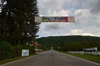 Verifiche e Paddock, CAMPIONATO ITALIANO VELOCITÀ MONTAGNA