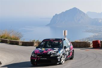 Rodino Gianluca( Citroen Saxo VTS, New Generation Racing #229), CAMPIONATO ITALIANO VELOCITÀ MONTAGNA