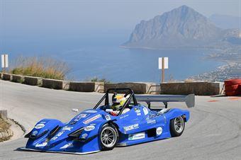 Giuseppe Rubino ( New Generation Racing, Elia Avrio ST 09 #38), CAMPIONATO ITALIANO VELOCITÀ MONTAGNA