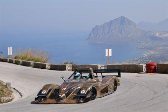 Carbone Tommaso (Scuderia Vesuvio, Osella Pa/2000 #26), CAMPIONATO ITALIANO VELOCITÀ MONTAGNA
