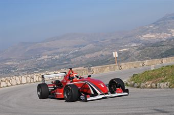 Xuereb Chris (Dallara F3 02 #8), CAMPIONATO ITALIANO VELOCITÀ MONTAGNA