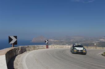 Arceri Francesco ( Top Rally, Renault Clio s 1600 #118), CAMPIONATO ITALIANO VELOCITÀ MONTAGNA