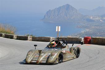 Pace Andrea (Vesuvio, Radical Sr4 #33), CAMPIONATO ITALIANO VELOCITÀ MONTAGNA