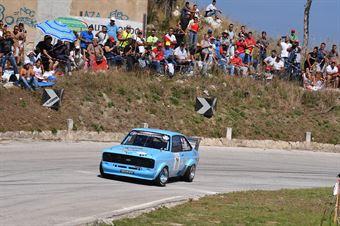 Galea Noel ( Cubeda Corse, Ford Escort MK32 #71), CAMPIONATO ITALIANO VELOCITÀ MONTAGNA