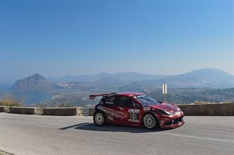 D'angelo Giuseppe (Campobasso Corse , Renault Clio #89), CAMPIONATO ITALIANO VELOCITÀ MONTAGNA