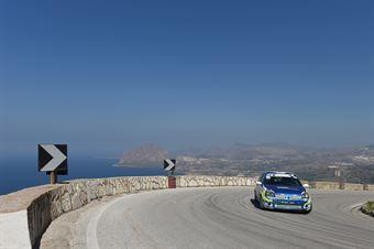 Vaccara Giuseppe (Project Team, Renault clio RS #225), CAMPIONATO ITALIANO VELOCITÀ MONTAGNA