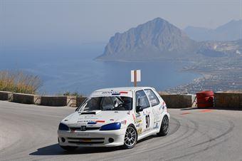 Regis Giovanni (VimotorSport , Peugeot 106 #97), CAMPIONATO ITALIANO VELOCITÀ MONTAGNA