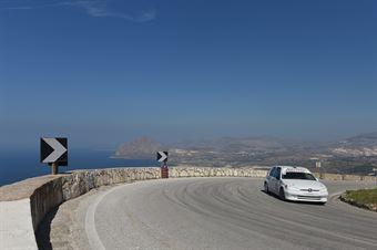 Errichetti Rocco(Gretaracing, Peugeot 106 #152), CAMPIONATO ITALIANO VELOCITÀ MONTAGNA