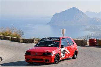 Ammirabile Giovanni Luca (Peugeot 106 Rally, Fasano Corse #237), CAMPIONATO ITALIANO VELOCITÀ MONTAGNA