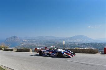 Farris Sergio (Osella Pa 2000 Evo, Speed Motor #27), CAMPIONATO ITALIANO VELOCITÀ MONTAGNA
