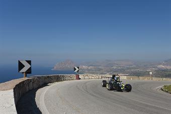 Peraino Giuseppe (Catania Corse, Ghipard Suzuki #18), CAMPIONATO ITALIANO VELOCITÀ MONTAGNA