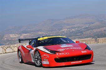 Artuso Stefano (Superchallenge, Ferrari 458 EVO #79), CAMPIONATO ITALIANO VELOCITÀ MONTAGNA
