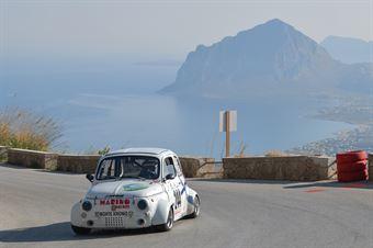 Carlino Calogero (Fiat 500 #244), CAMPIONATO ITALIANO VELOCITÀ MONTAGNA