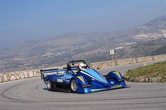 Venturi Paolo (VimotorSport, Elia Avrio ST09 Evo #41), CAMPIONATO ITALIANO VELOCITÀ MONTAGNA