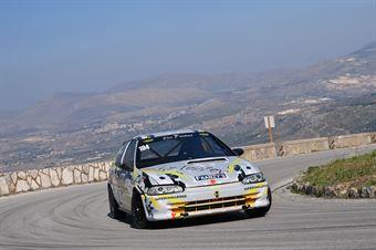 Zio Fester (Superchallenge, Honda Civic EG6 #104), CAMPIONATO ITALIANO VELOCITÀ MONTAGNA