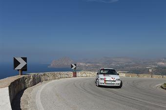 Amato Daniele (Renault Clio Williams, Vimotorsport A.S.D. #126), CAMPIONATO ITALIANO VELOCITÀ MONTAGNA