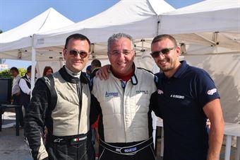 Vassallo   Cicalese   Arduino , CAMPIONATO ITALIANO VELOCITÀ MONTAGNA