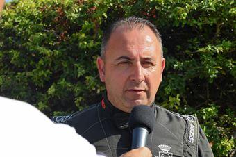 Giacomo Liuzzi , CAMPIONATO ITALIANO VELOCITÀ MONTAGNA