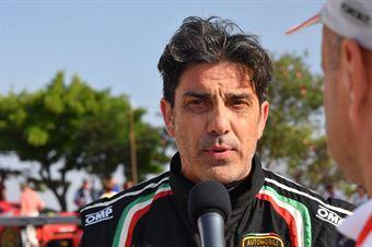 Rosario Parrino, CAMPIONATO ITALIANO VELOCITÀ MONTAGNA