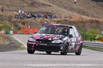 Rodino Gianluca( Citroen Saxo VTS, New Generation Racing #172), CAMPIONATO ITALIANO VELOCITÀ MONTAGNA