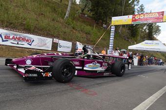 Marino Angelo (Speedmotor, Lola B 99/50 Zytek #4), CAMPIONATO ITALIANO VELOCITÀ MONTAGNA