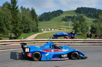 Petr Vitek (Climart Racing Team, OSella PA30 #25), CAMPIONATO ITALIANO VELOCITÀ MONTAGNA