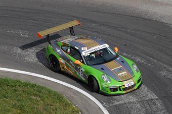 Frijo Sebastiano (Superchallenge, Porsche GT3 #88), CAMPIONATO ITALIANO VELOCITÀ MONTAGNA