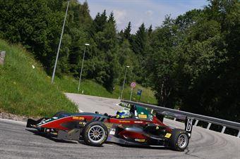 Pedrotti Gino (VimotorSport, Renault Tatuus #6), CAMPIONATO ITALIANO VELOCITÀ MONTAGNA