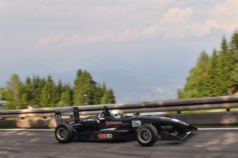 Frusconi Fabio ( BL Racing, Dallara F 301 #9), CAMPIONATO ITALIANO VELOCITÀ MONTAGNA