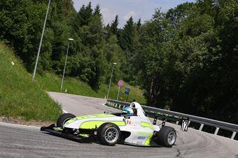 Venturato Mirko (Alby Racing Team, Formula Gloria #12), CAMPIONATO ITALIANO VELOCITÀ MONTAGNA