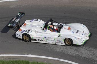 Pichler Thomas ( Ligier Js 51 #43), CAMPIONATO ITALIANO VELOCITÀ MONTAGNA