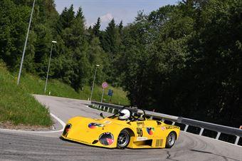 Danese Simone ( Altro Viali Honda #46), CAMPIONATO ITALIANO VELOCITÀ MONTAGNA