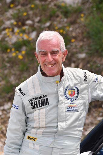 Mario Tacchini, CAMPIONATO ITALIANO VELOCITÀ MONTAGNA
