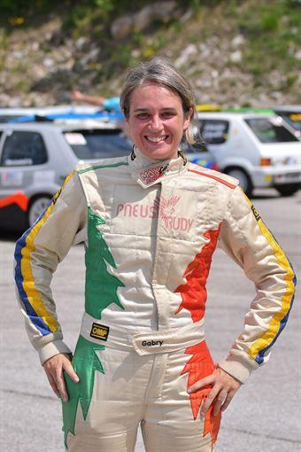 Gabriella Pedroni, CAMPIONATO ITALIANO VELOCITÀ MONTAGNA