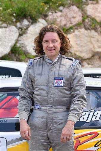 Kataja Mikko, CAMPIONATO ITALIANO VELOCITÀ MONTAGNA