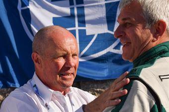 Fiorenzo Dalmeri   Giuseppe Ghezzi, CAMPIONATO ITALIANO VELOCITÀ MONTAGNA