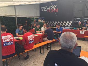 Parco Assistenza   Valdobbiadene Day1, CAMPIONATO ITALIANO WRC
