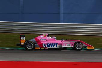William Alatalo (BWT Mucke Motorsport,Tatuus F.4 T014 Abarth #25), ITALIAN F.4 CHAMPIONSHIP POWERED BY ABARTH
