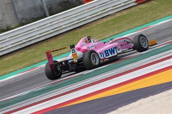 William Alatalo (BWT Mucke Motorsport,,Tatuus F.4 T014 Abarth #25), ITALIAN F.4 CHAMPIONSHIP POWERED BY ABARTH