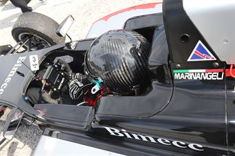 Nicola Marinangeli (Bhaitech Srl,Tatuus F.4 T014 Abarth #14), ITALIAN F.4 CHAMPIONSHIP POWERED BY ABARTH
