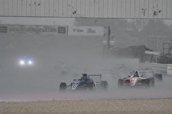 Gara 3 Francesco Simonazzi (Cram Motorsport,Tatuus F.4 T014 Abarth #84), ITALIAN F.4 CHAMPIONSHIP POWERED BY ABARTH