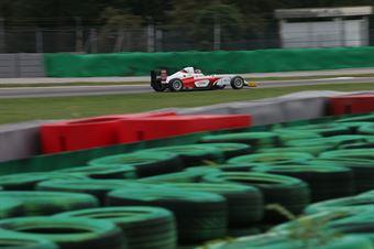 Santiago Ramos (DR Formula RP Motorsport,Tatuus F.4 T014 Abarth #68), ITALIAN F.4 CHAMPIONSHIP POWERED BY ABARTH