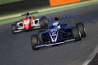 Emilio Cipriani (Cram Motorsport,Tatuus F.4 T014 Abarth #29), ITALIAN F.4 CHAMPIONSHIP POWERED BY ABARTH