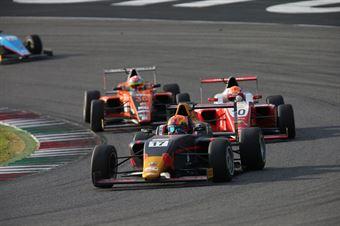 Jonny Edgar (Jenzer Motorsport,Tatuus F.4 T014 Abarth #17), ITALIAN F.4 CHAMPIONSHIP POWERED BY ABARTH