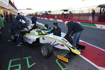 Filipe Ugran (BVM Racing,Tatuus F.4 T014 Abarth #12), ITALIAN F.4 CHAMPIONSHIP POWERED BY ABARTH